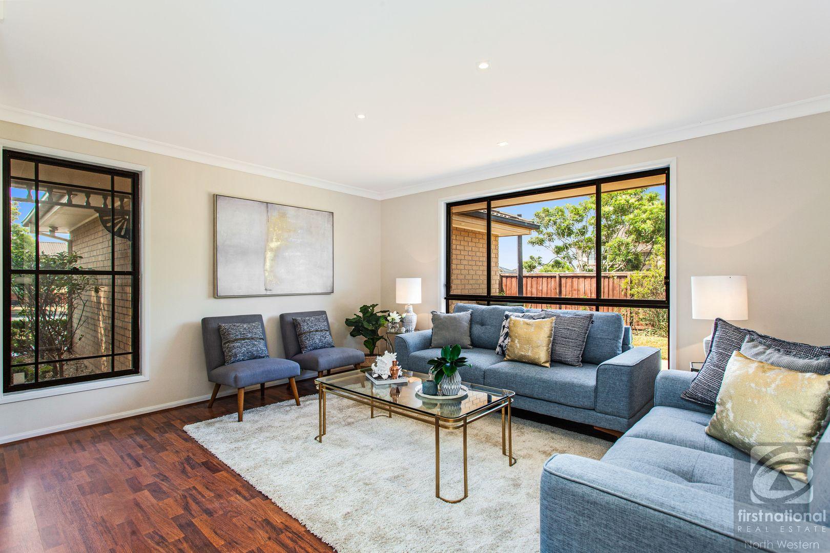 8 Whitehall Street, Kellyville Ridge NSW 2155, Image 1