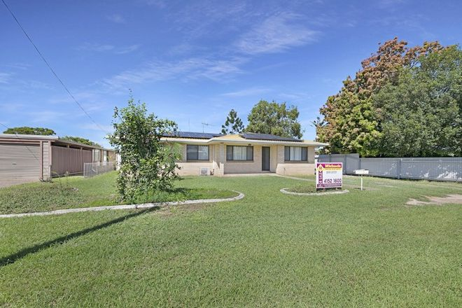 Picture of 26 Sinclair St, AVENELL HEIGHTS QLD 4670