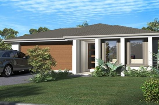 Picture of Lot 24 Chambers Flat Road, PARK RIDGE QLD 4125