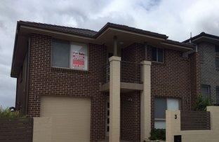 3 Aspinall Street, Potts Hill NSW 2143