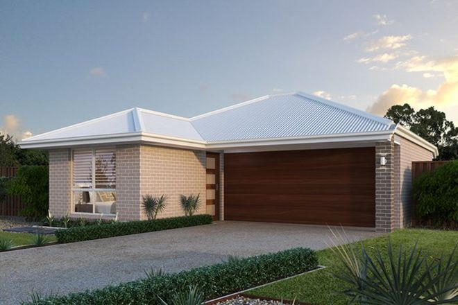 Picture of Lot 6 Explorers Way (Northern Lights Estate), WESTDALE NSW 2340