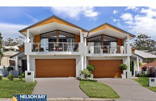Picture of 133 Bagnall Beach Road, Corlette NSW 2315