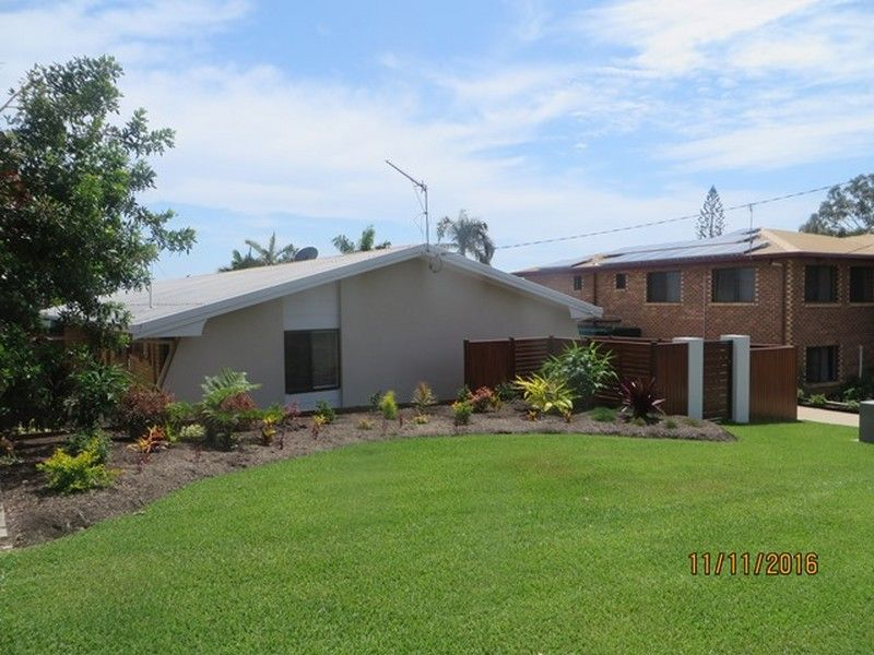 1/28 SCALLOP STREET, Tannum Sands QLD 4680, Image 0