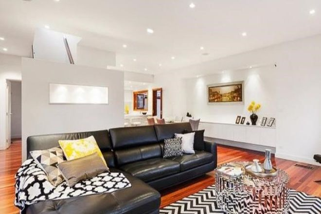 Picture of 248 Woodland St, STRATHMORE VIC 3041