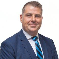 Ben Frawley, Sales representative
