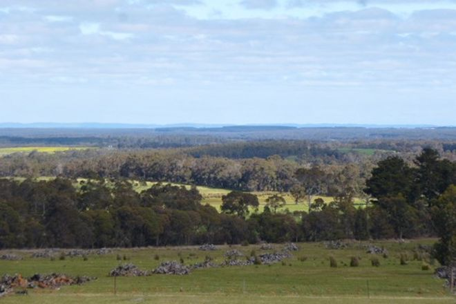 Picture of Lot 22 Porongurup Road, MOUNT BARKER WA 6324