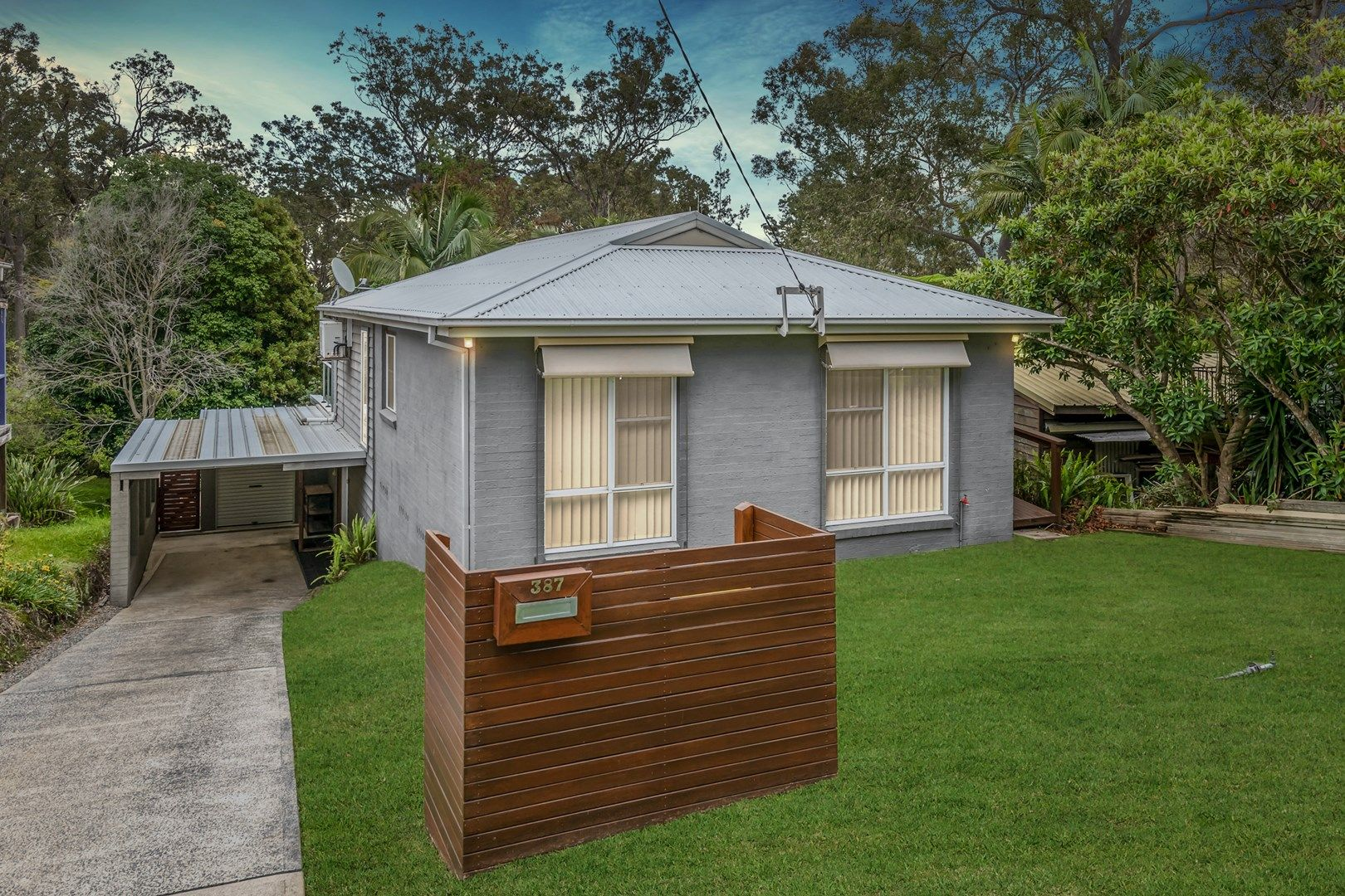 387 Coal Point Road, Coal Point NSW 2283, Image 0