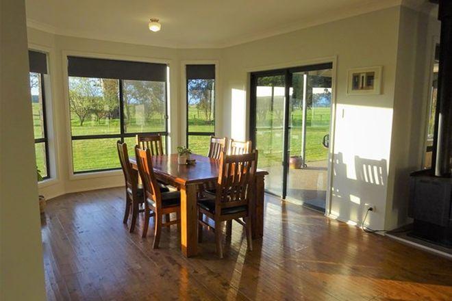 Picture of 1104 Kangaroo Flat Road, GLENCOE SA 5291