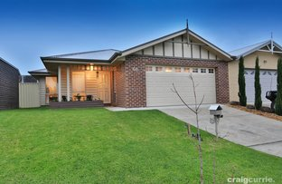 Picture of 68 Blue Horizons Way, Pakenham VIC 3810