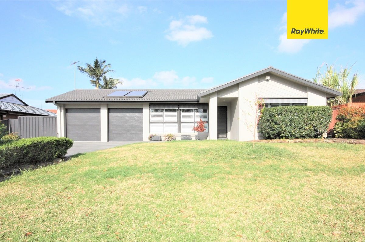 42 Newtown Road, Glenfield NSW 2167, Image 0