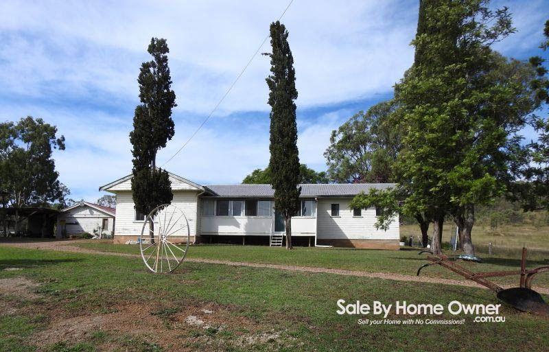 395 Blacksnake Road, Kilkivan QLD 4600, Image 0