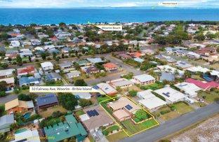 Picture of 33 Fairway Avenue, Woorim QLD 4507