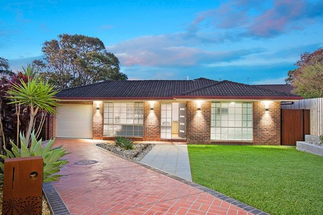 Picture of 14 Albatross Close, FORRESTERS BEACH NSW 2260