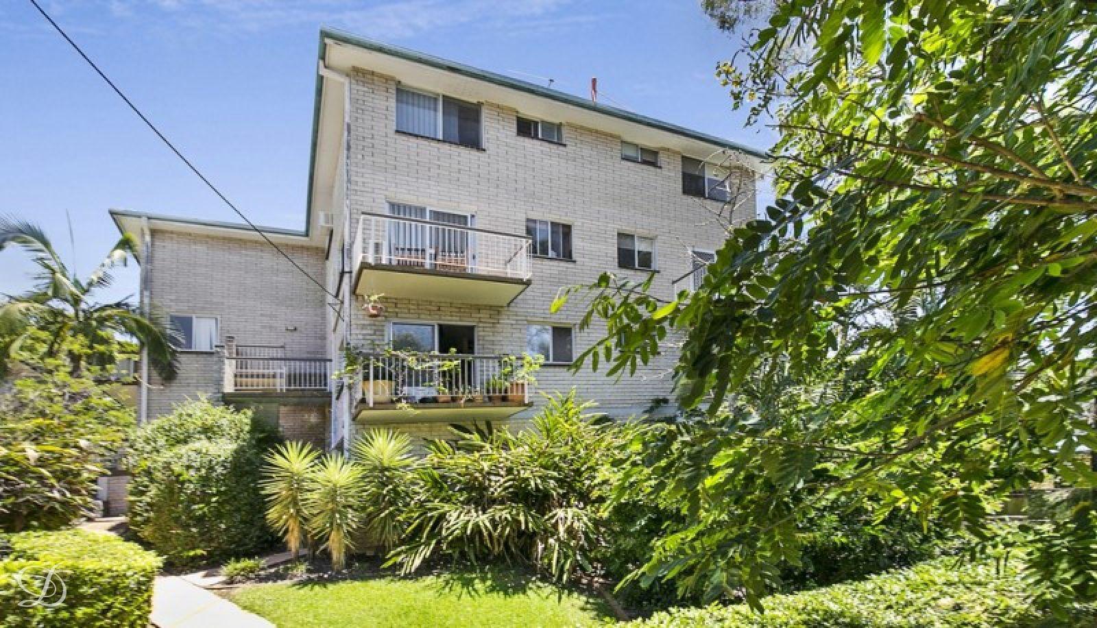 9/20 Franklin Street, Kelvin Grove QLD 4059, Image 0