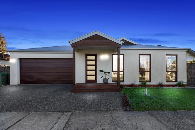 Picture of 1A Charles Street, KOO WEE RUP VIC 3981