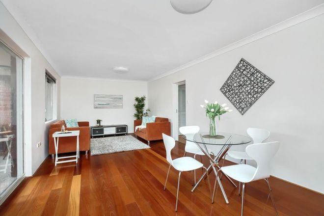 Picture of 15/10-14 Burlington Road, HOMEBUSH NSW 2140