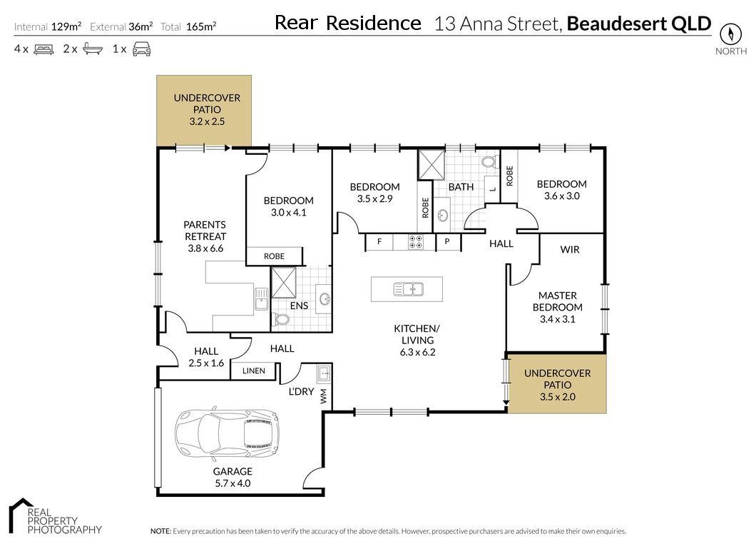 13A Anna Street, Beaudesert QLD 4285, Image 1