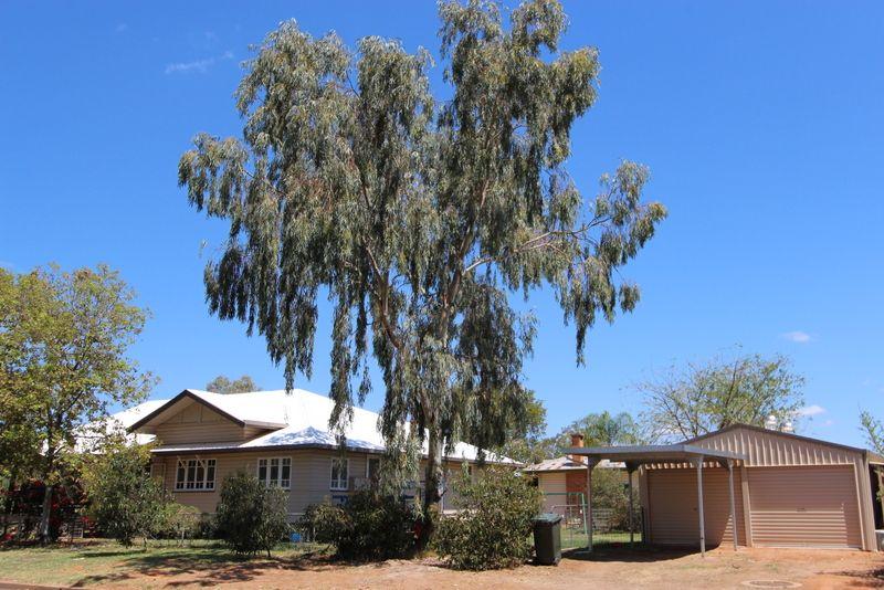 161 Alfred Street, Charleville QLD 4470, Image 0