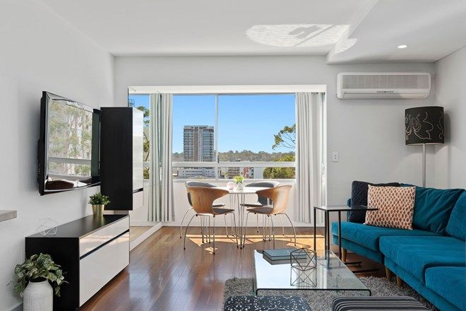 Picture of 35/144 Mill Point Road, SOUTH PERTH WA 6151