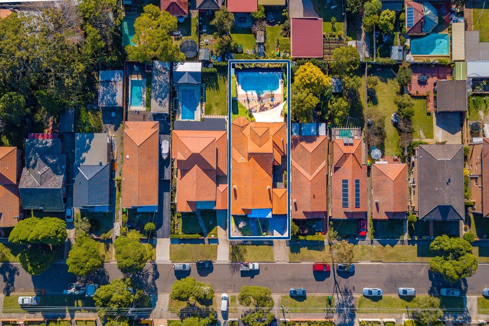 36 Howley Street, Five Dock NSW 2046, Image 0