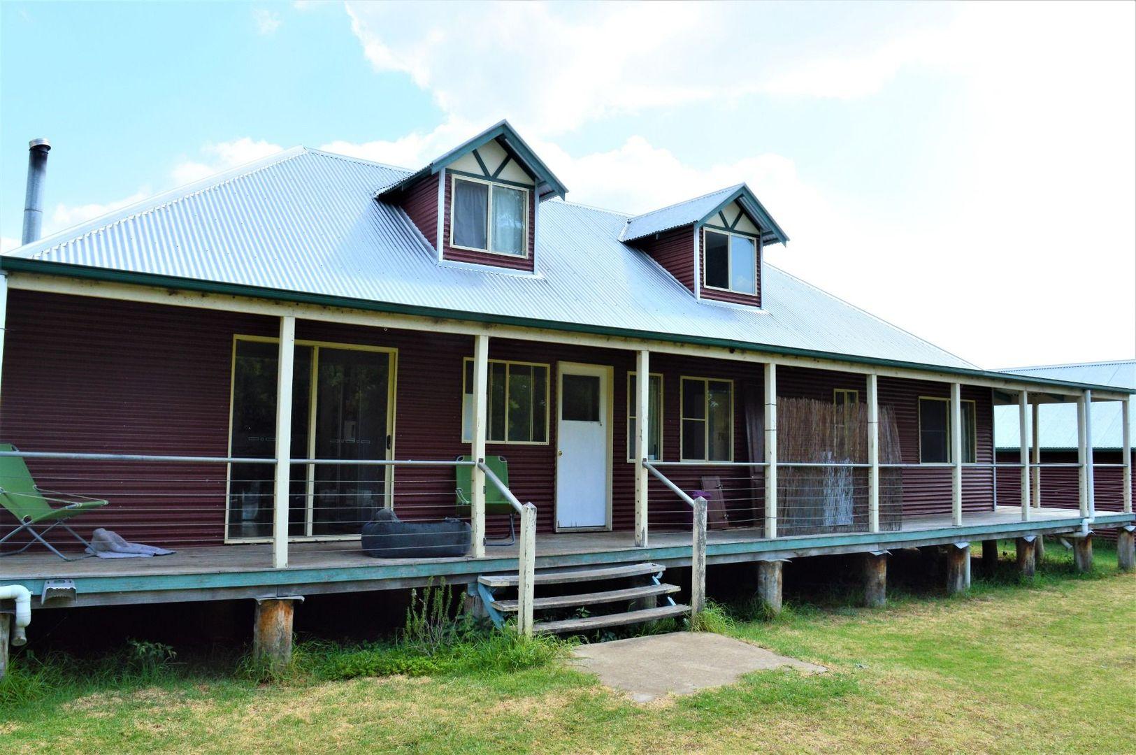 Lot 2 Acacia Plateau Road, Acacia Creek NSW 2476, Image 1