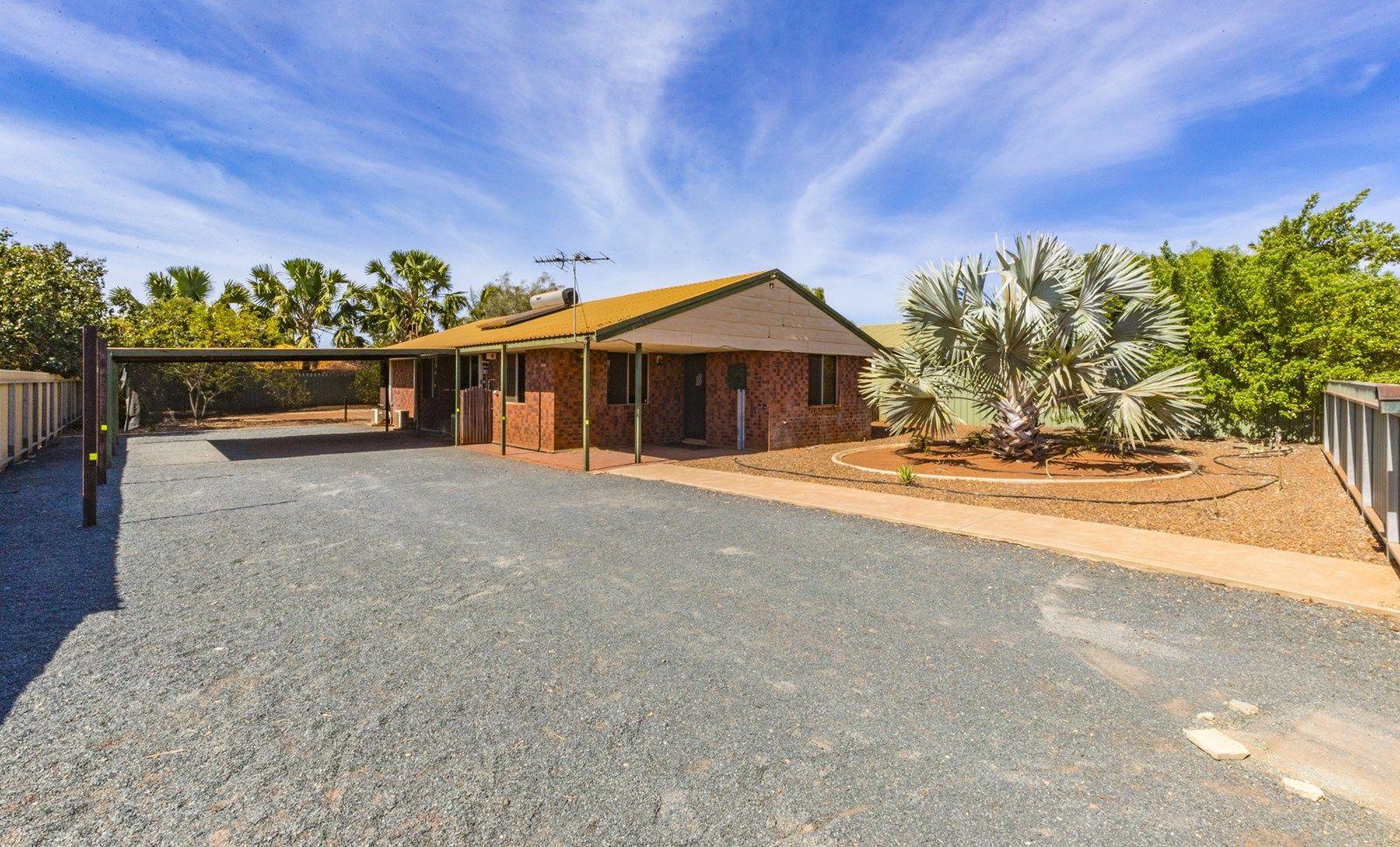 19 Barrow Place, South Hedland WA 6722, Image 1