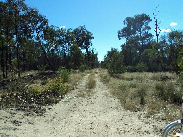 Lot 9 Myall Park Road, Miles QLD 4415, Image 0