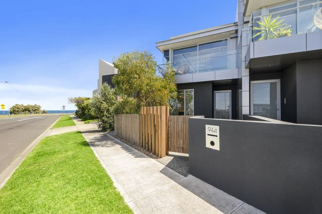 Picture of 94a Morris Street, WILLIAMSTOWN VIC 3016