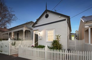 Picture of 18 McConnell Street, Kensington VIC 3031