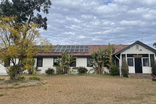 Picture of ST MARYS NSW 2760