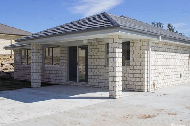 Picture of 18B Manning Street, JIMBOOMBA QLD 4280