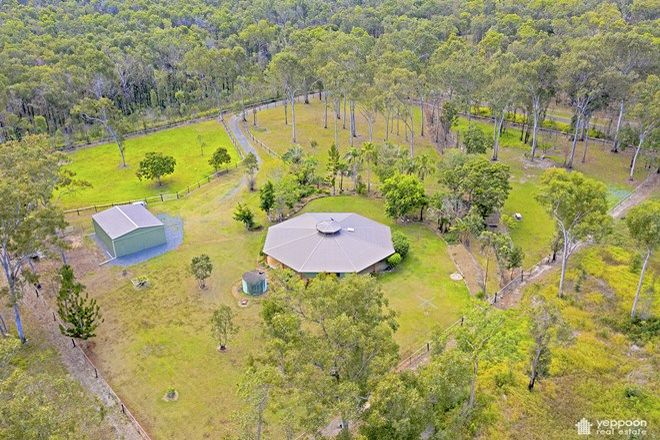 Picture of 165 Stones  Road, WOODBURY QLD 4703