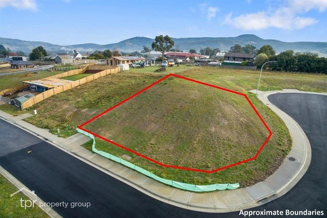 Picture of Lot 5/186 Main Street, HUONVILLE TAS 7109