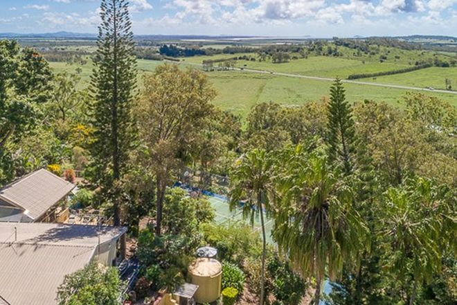 Picture of 33 Burnell Drive, ALLIGATOR CREEK QLD 4740