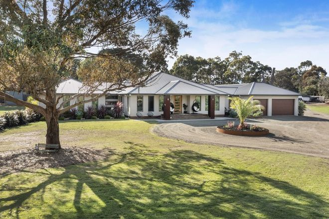 Picture of 47 Hillcrest Drive, LANGWARRIN VIC 3910