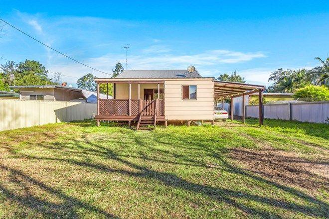 Picture of 37 Wollumbin Street, TYALGUM NSW 2484