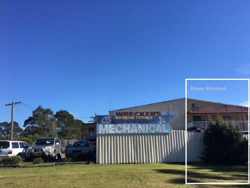 202 Pacific Highway, Heatherbrae NSW 2324, Image 1