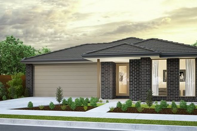 Picture of 824 Trudeau Road, MELTON SOUTH VIC 3338
