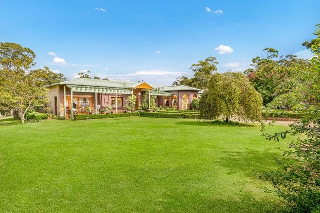 Picture of 42 Bloodwood Road, ARCADIA NSW 2159