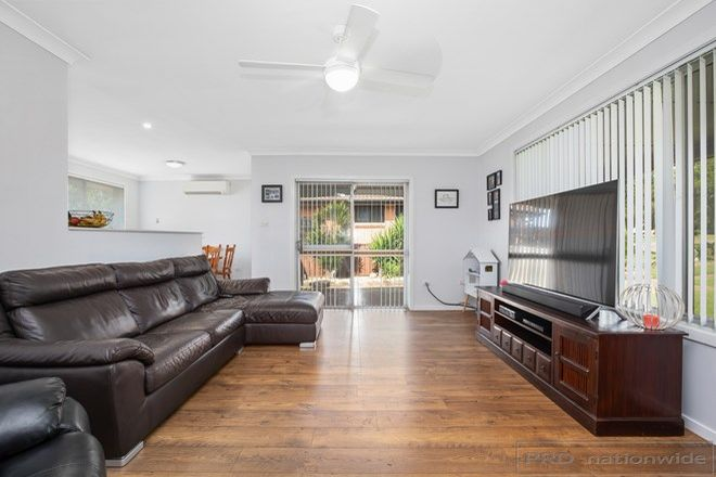 Picture of 19 Isaacs Street, METFORD NSW 2323