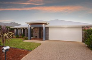 Picture of 45 Polzin Rd, Highfields QLD 4352