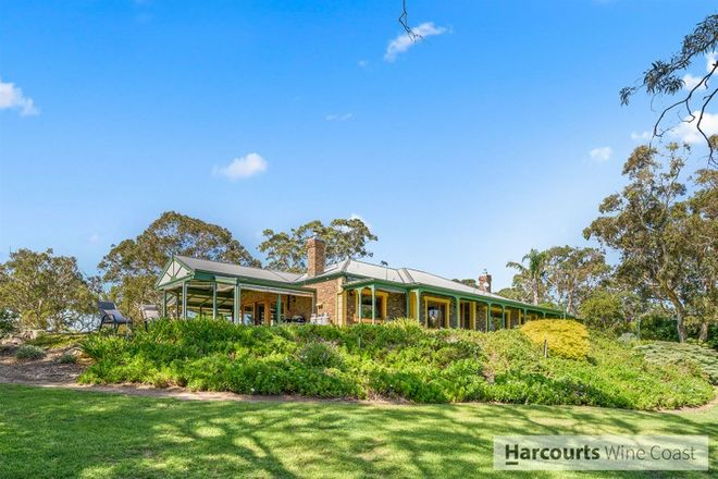 Picture of 241 Pennys Hill Road, THE RANGE SA 5172