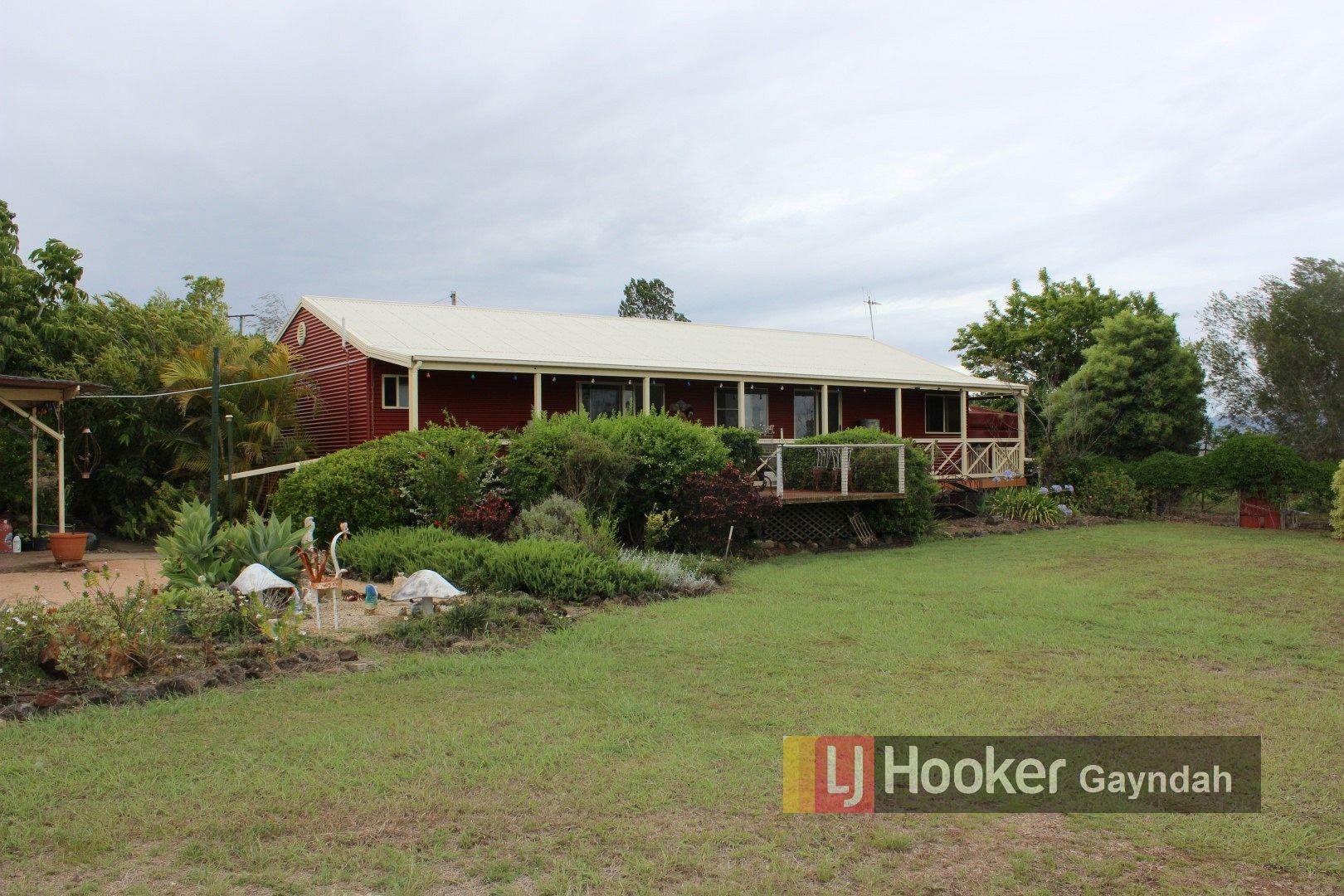 48 Fenwicks Rd, Biggenden QLD 4621, Image 0