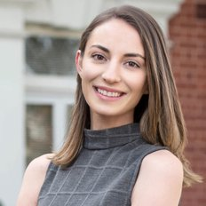 Natalia Petrovska, Executive Assistant to Mathew Marotta