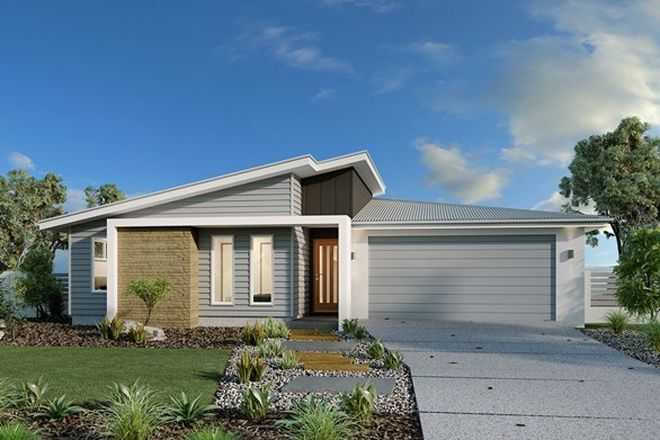 Picture of Lot 22 Headlands Esplanade, INNES PARK QLD 4670
