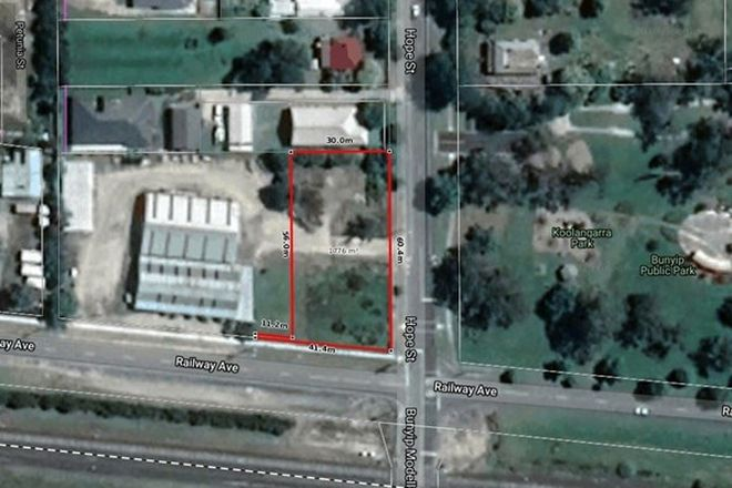 Picture of 3 Hope Street, BUNYIP VIC 3815