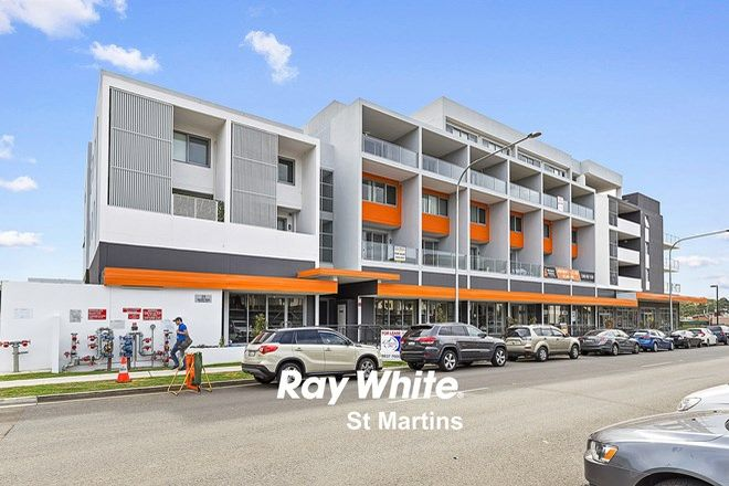 Picture of 301/25 Railway Road, QUAKERS HILL NSW 2763
