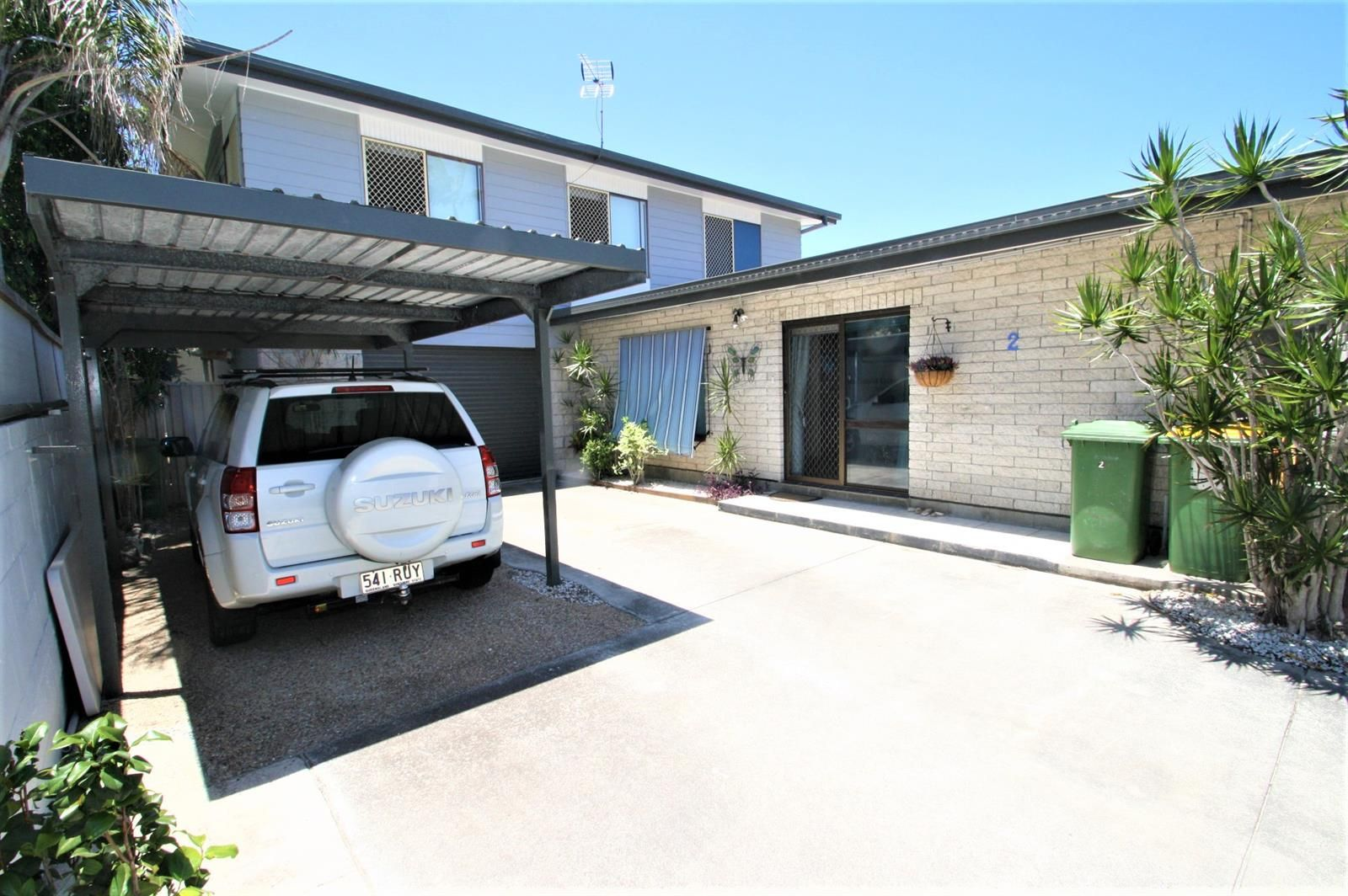2/29 Teal Avenue, Paradise Point QLD 4216, Image 0