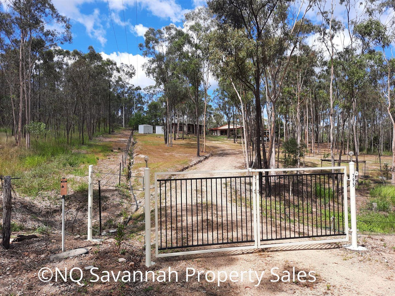 795 Wooroora Road, Millstream QLD 4888, Image 1