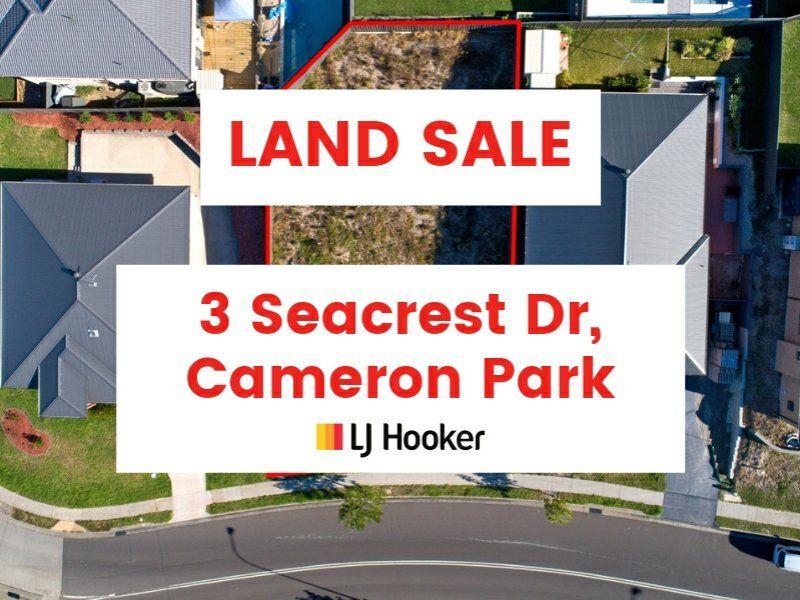 3 Seacrest Drive, Cameron Park NSW 2285, Image 0